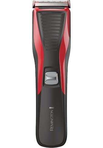 Remington Haar- und Bartschneider »My Groom HC5100«, 1 Aufsätze, Netzbetrieb,... kaufen