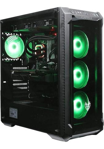 CAPTIVA Gaming-PC »G25AG 20V1« kaufen