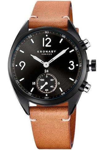 KRONABY Smartwatch »Apex, S3116/1« ( kaufen