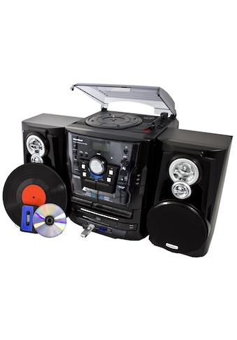 Karcher Plattenspieler »KA 350«, mit Plattenspieler kaufen