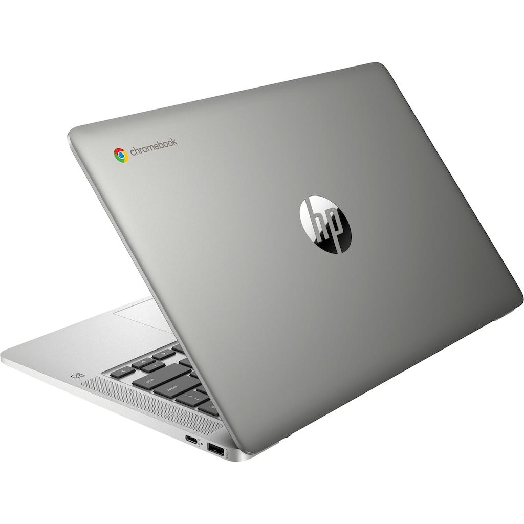 "Chromebook »14a-na0220ng«, (35,6 cm/14 "" Intel Celeron UHD Graphics 600\r\n)"