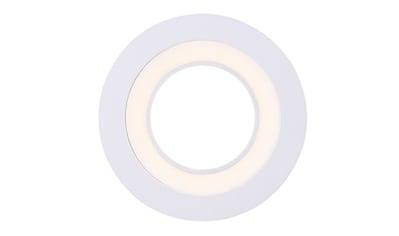 Nordlux,LED Einbaustrahler»2er Set Clyde 8 4000k«, kaufen