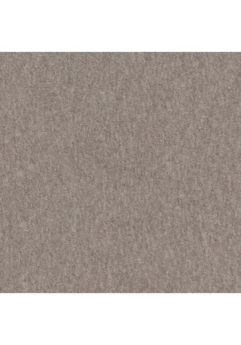 Teppichfliese »Neapel«, quadratisch, 3 mm Höhe, Beige, selbstliegend kaufen