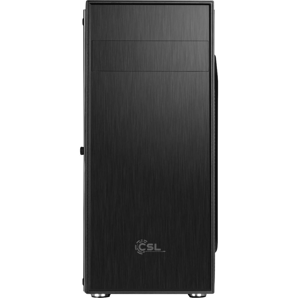 CSL Gaming-PC »HydroX V8111 Wasserkühlung«