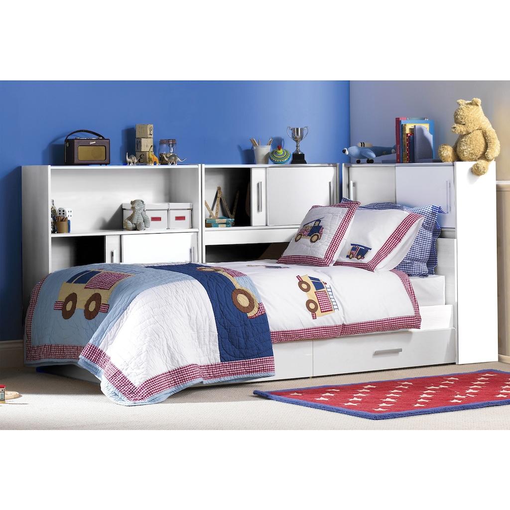 Parisot Bett »Snoopy 1«, (5-tlg.)