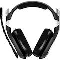 ASTRO Gaming-Headset »A40 TR Headset -NEU- (PS4 & PC)«, Rauschunterdrückung