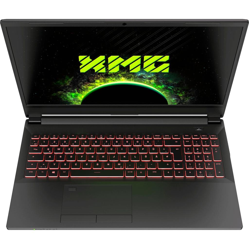 """XMG Notebook »APEX 15 - E20«, (39,62 cm/15,6 """" AMD Ryzen 9 GeForce RTX™ 2060\r\n 1000 GB SSD), Kostenloses Upgrade auf Windows 11, sobald verfügbar"""