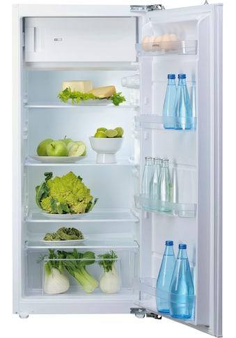 Privileg Einbaukühlschrank »PRFI 336«, PRFI 336, 122,5 cm hoch, 54 cm breit kaufen