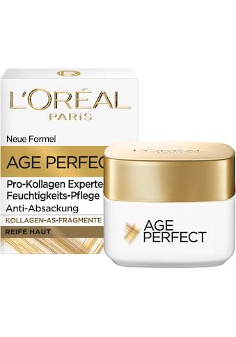 L'ORÉAL PARIS Augencreme »Age Perfect Pro-Kollagen Auge« kaufen