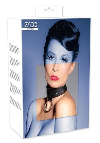 ZADO Erotik-Halsband kaufen