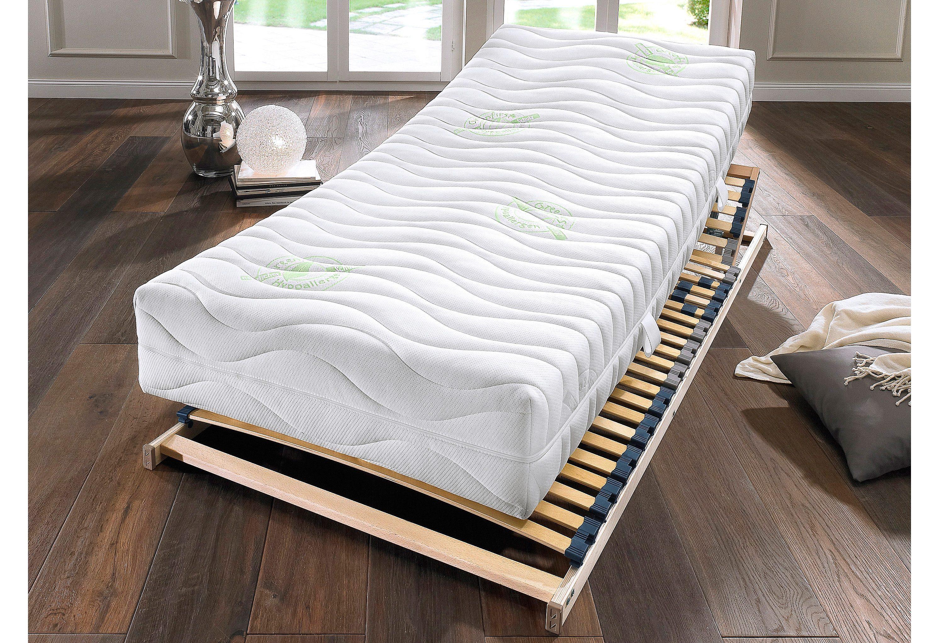 Komfortschaummatratze »Green HF«, Hn8 Schlafsysteme, 20 cm hoch günstig online kaufen