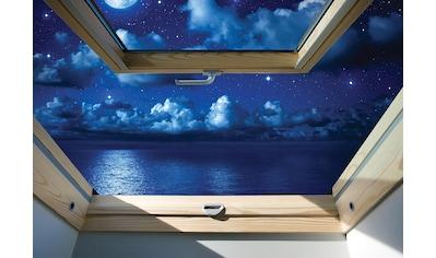 CONSALNET Vliestapete »Sternen Klarer Himmel«, verschiedene Motivgrößen, für das Büro oder Wohnzimmer kaufen
