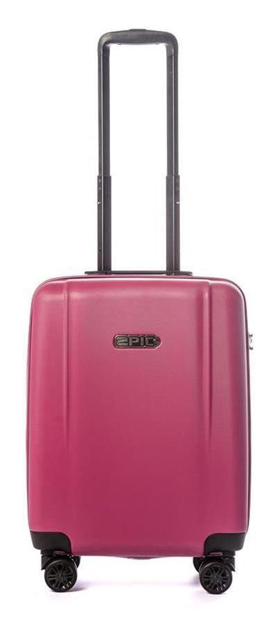 EPIC Hartschalen-Trolley Pop Neo, Malaga, 55 cm, 4 Rollen   Taschen > Koffer & Trolleys > Trolleys   Rosa   Epic