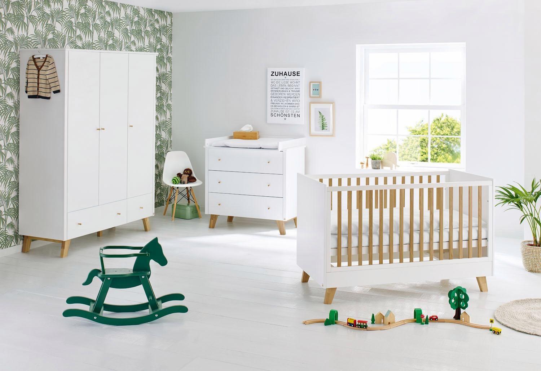 Babybett pinolino ole massivholz sypad kostenlos privat