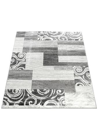 Teppich, »Sinai 053«, Paco Home, rechteckig, Höhe 9 mm, maschinell gewebt kaufen