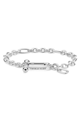 THOMAS SABO Silberarmband »A1816-637-21-L19v, Iconic« kaufen
