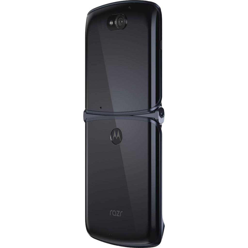 "Motorola Smartphone »razr 5G«, (15,75 cm/6,2 "", 256 GB Speicherplatz, 48 MP Kamera)"