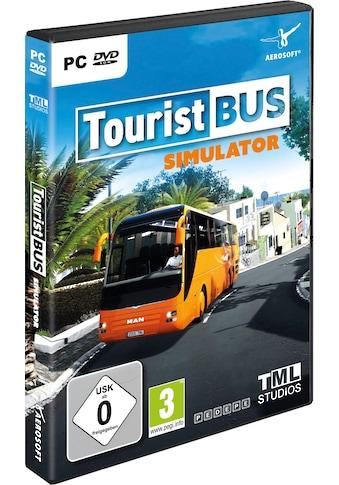 aerosoft Spiel »Tourist Bus Simulator«, PC kaufen