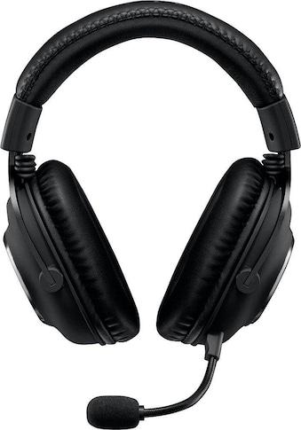 Logitech G »PRO Gaming Headset« Gaming - Headset kaufen