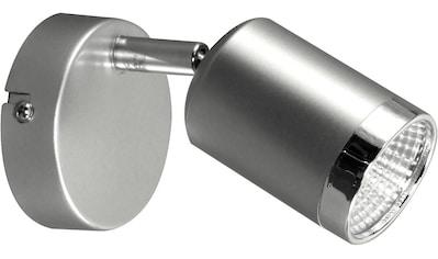WOFI LED Wandleuchte »PORT«, LED-Board kaufen
