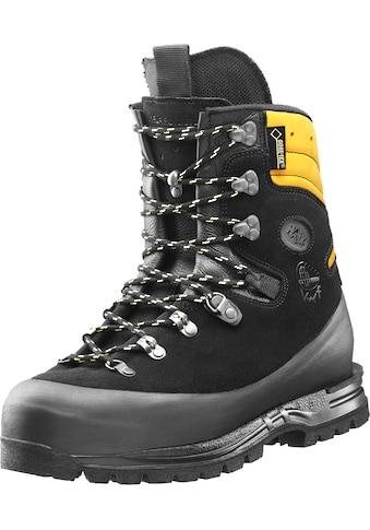 HAIX Sicherheitsschuh »602301 Haix Protector Alpin schwarz«, Sicherheitsklasse: S2, Größen: 38 - 47 kaufen