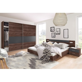 Schlafzimmer Komplett Online Kaufen QUELLEde - Schlafzimmer komplett sofort lieferbar