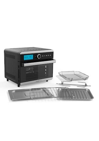 MAXXMEE Minibackofen »Digital 18l 1550W«, Heißluft-Ober-/Unterhitze, 1500 W kaufen