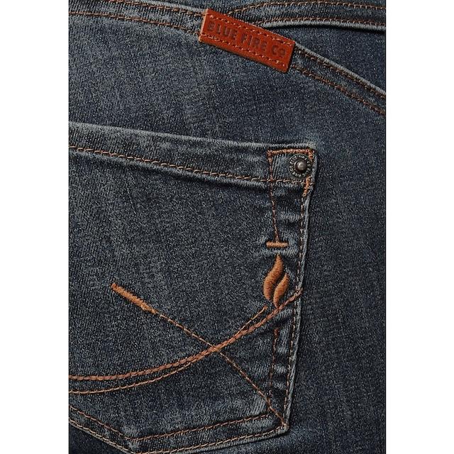 BLUE FIRE 5-Pocket-Jeans »Alicia«