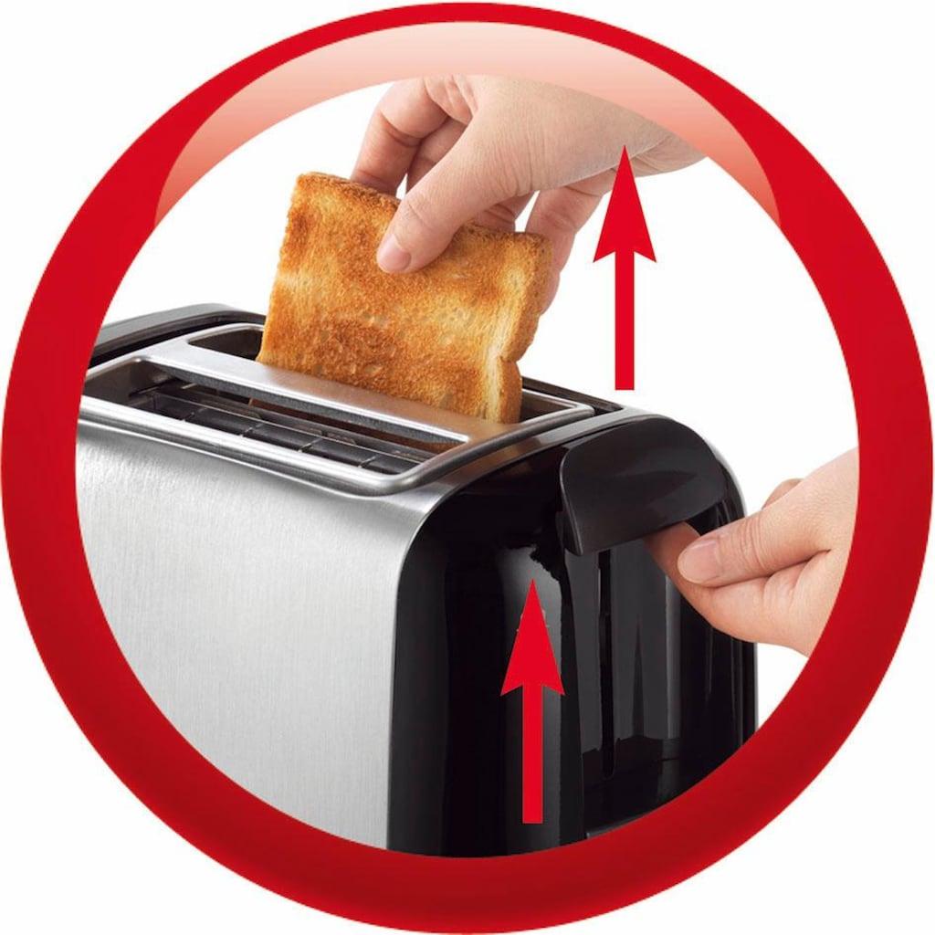 Moulinex Toaster »LT2618 Subito«, 850 Watt