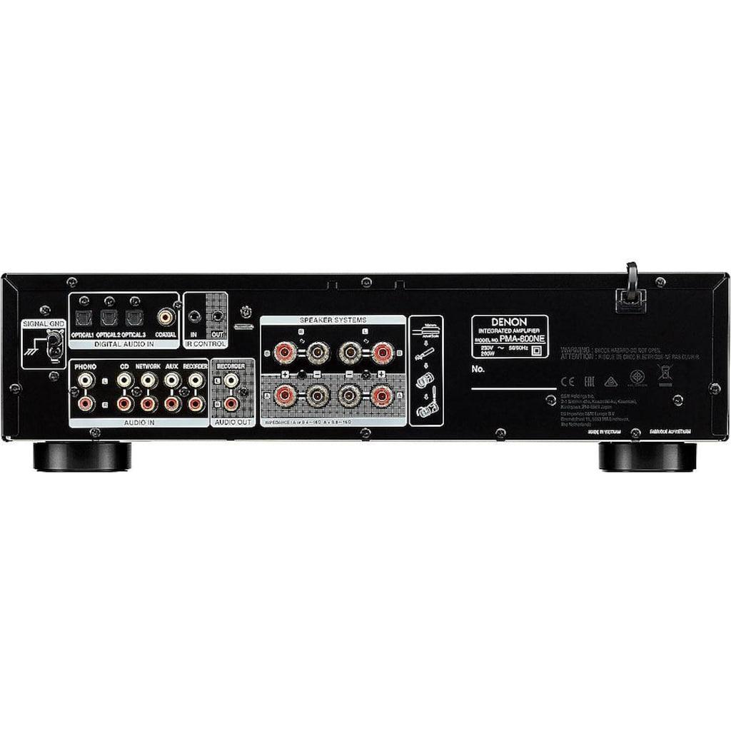 Denon Audio-System »PMA-800NE«