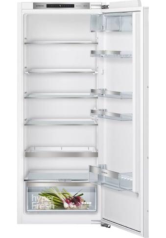 SIEMENS Einbaukühlschrank »KI51RADF0«, iQ500 kaufen