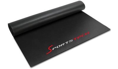 Sportstech Bodenschutzmatte »BM186« kaufen