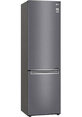LG Kühl - /Gefrierkombination, 203 cm hoch, 59,5 cm breit kaufen