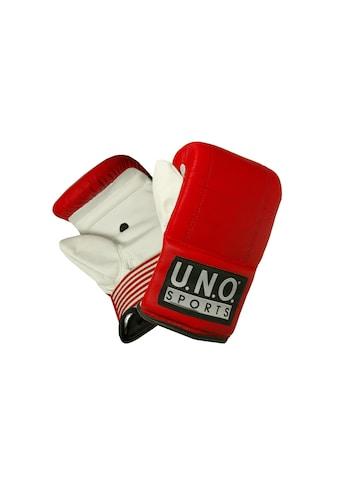 U.N.O. SPORTS Boxhandschuhe »Light« kaufen