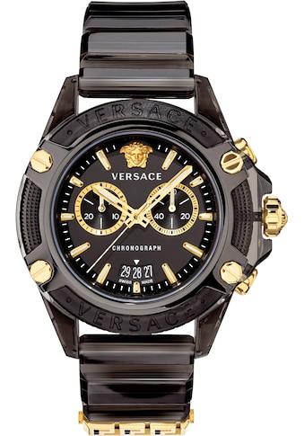 Versace Chronograph »ICON ACTIVE, VEZ700421« kaufen