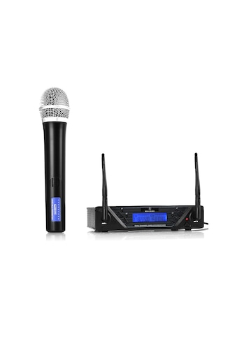 Malone UHF Funkmikrofon Set 1 Kanal kaufen