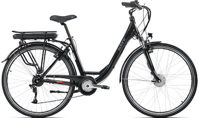 Adore E-Bike »Valencia«, 7 Gang, Frontmotor 250 W kaufen