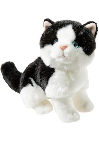 Heunec® Kuscheltier »MISANIMO Kätzchen, 18 cm« kaufen