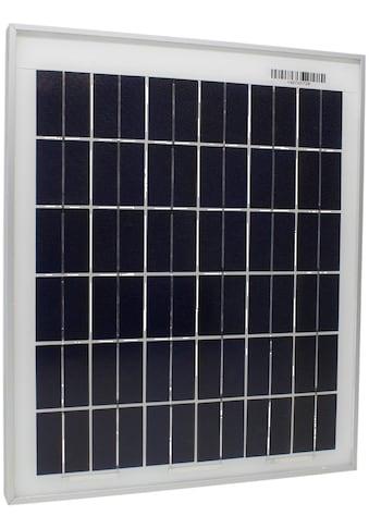 PHAESUN Solarmodul »Sun Plus 20«, 20 W, 12 VDC kaufen