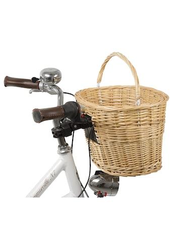 M-Wave Fahrradkorb »BA-FW Clip« kaufen