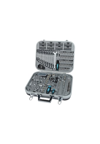 Brueder Mannesmann Werkzeuge Werkzeugkoffer (232 - tlg.) kaufen