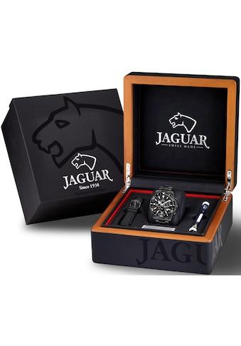 Jaguar Chronograph »Executive, J875/1« (Set, 3 tlg., mit zusätzlichem Wechselband und Werkzeug) kaufen