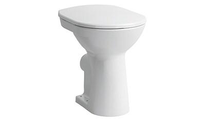 LAUFEN Stand - WC »Laufen Pro«, Stand - WC kaufen