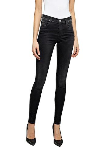 Replay Skinny-fit-Jeans »Luzien«, Powerstretch mit Elasthan kaufen