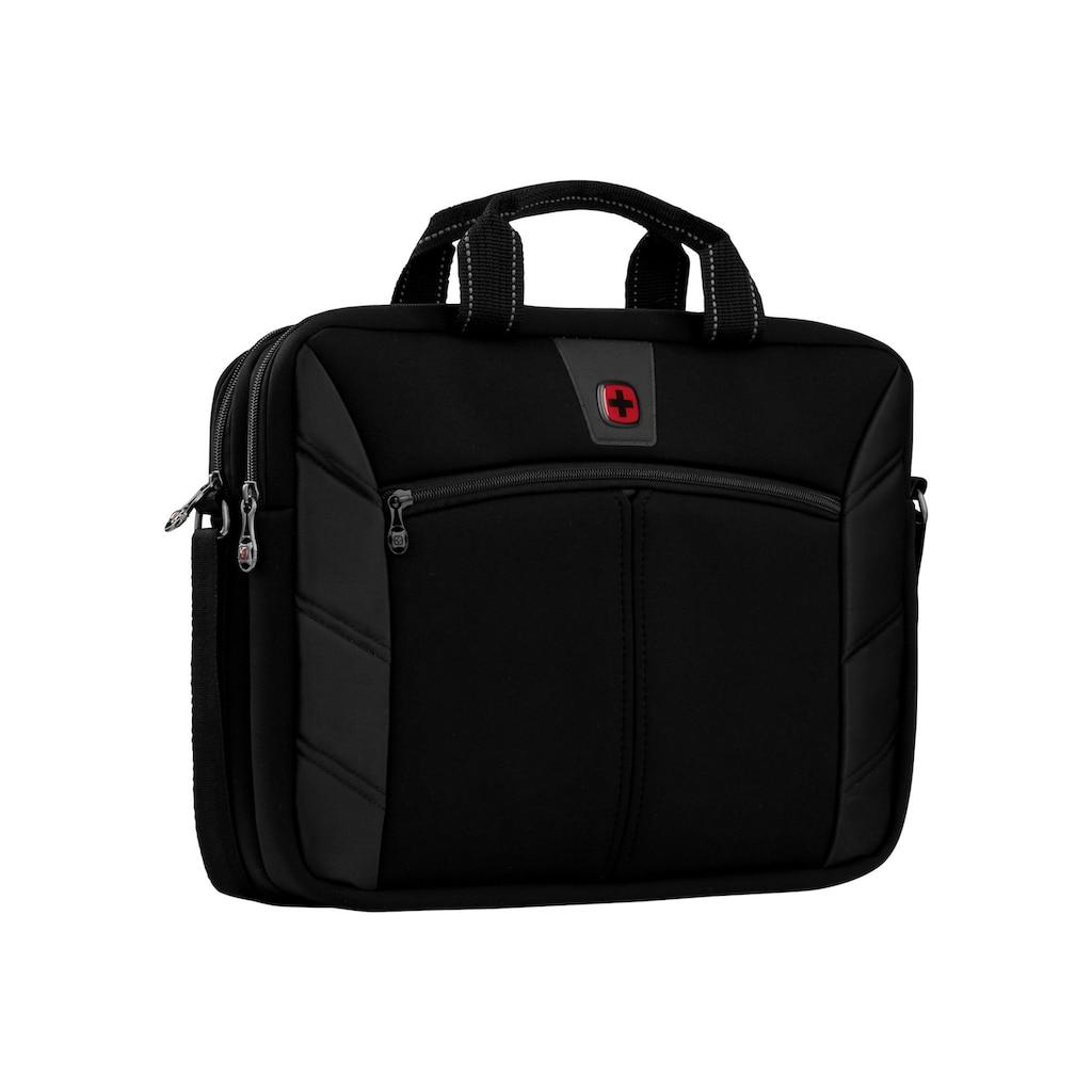 Wenger Laptoptasche »Gepolstertes Fach zum Schutz eines 16-Zoll-Laptops«, Sherpa 39,6 cm