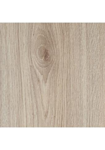 BODENMEISTER Spar - Set: Laminat »Dielenoptik Eiche hell - grau«, 1376 x 193 mm, Stärke: 7mm kaufen