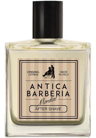 Mondial Antica Barberia After-Shave »Original Citrus«, mit Pro Vitamin B5 kaufen