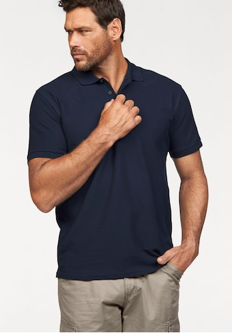 Fruit of the Loom Poloshirt kaufen