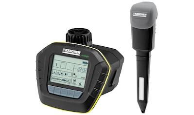KÄRCHER Set: Sprinklersystem »SensoTimer ST6 eco!ogic« kaufen