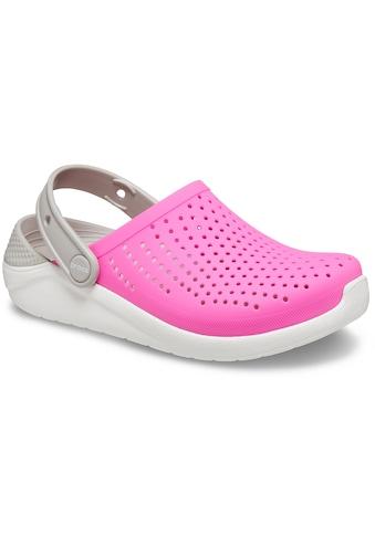 Crocs Clog »Lite Ride Clog Kids«, im harmonischen Farbmix kaufen